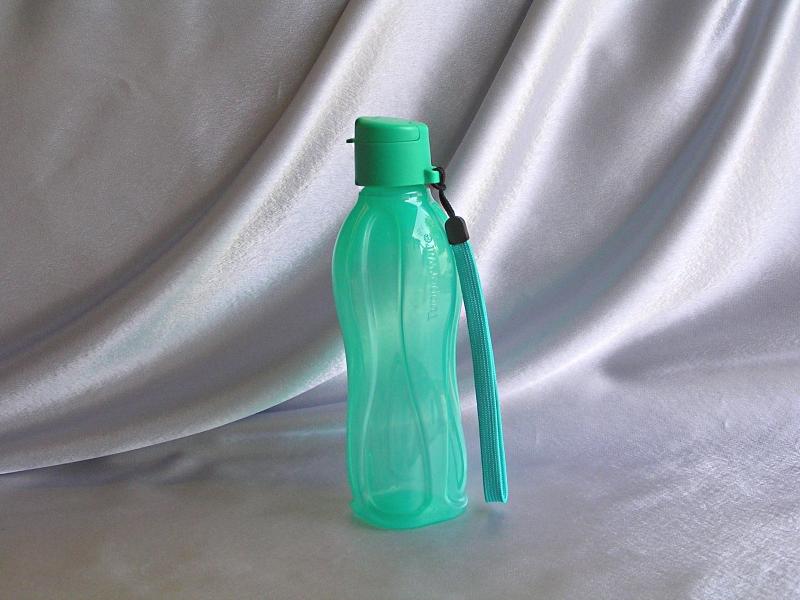 Эко Бутылка c клапаном